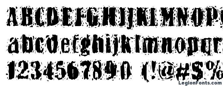 glyphs Bn yiftach rough font, сharacters Bn yiftach rough font, symbols Bn yiftach rough font, character map Bn yiftach rough font, preview Bn yiftach rough font, abc Bn yiftach rough font, Bn yiftach rough font