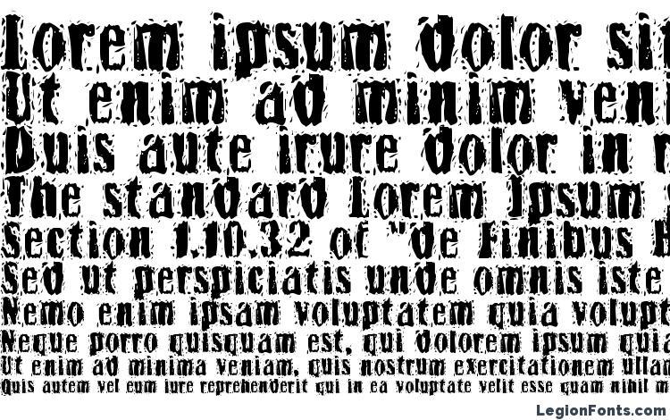 specimens Bn yiftach rough font, sample Bn yiftach rough font, an example of writing Bn yiftach rough font, review Bn yiftach rough font, preview Bn yiftach rough font, Bn yiftach rough font