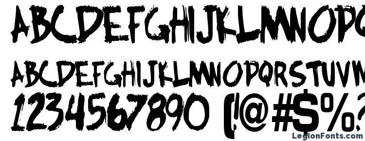 glyphs Bocci Bold ttstd font, сharacters Bocci Bold ttstd font, symbols Bocci Bold ttstd font, character map Bocci Bold ttstd font, preview Bocci Bold ttstd font, abc Bocci Bold ttstd font, Bocci Bold ttstd font