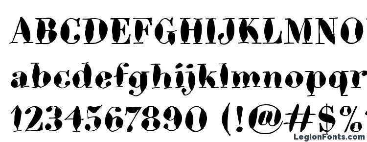 glyphs Bodoni Brush ITC TT font, сharacters Bodoni Brush ITC TT font, symbols Bodoni Brush ITC TT font, character map Bodoni Brush ITC TT font, preview Bodoni Brush ITC TT font, abc Bodoni Brush ITC TT font, Bodoni Brush ITC TT font