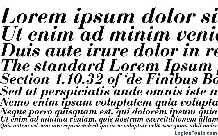 образцы шрифта Bodoni Demi Italic, образец шрифта Bodoni Demi Italic, пример написания шрифта Bodoni Demi Italic, просмотр шрифта Bodoni Demi Italic, предосмотр шрифта Bodoni Demi Italic, шрифт Bodoni Demi Italic