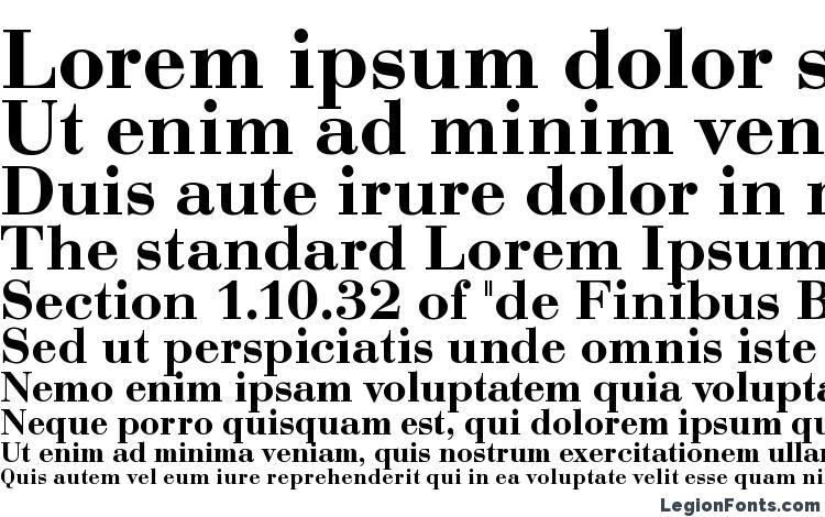 specimens Bodoni Demi Regular font, sample Bodoni Demi Regular font, an example of writing Bodoni Demi Regular font, review Bodoni Demi Regular font, preview Bodoni Demi Regular font, Bodoni Demi Regular font