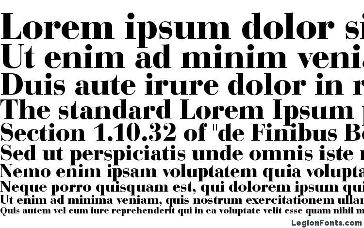 specimens Bodoni Display Bold font, sample Bodoni Display Bold font, an example of writing Bodoni Display Bold font, review Bodoni Display Bold font, preview Bodoni Display Bold font, Bodoni Display Bold font