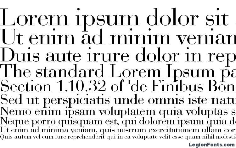 essonnes display regular Fonts Free Download