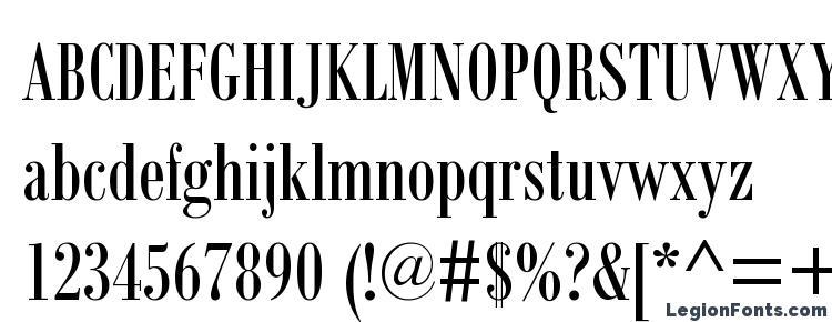 glyphs Bodoni MT Condensed font, сharacters Bodoni MT Condensed font, symbols Bodoni MT Condensed font, character map Bodoni MT Condensed font, preview Bodoni MT Condensed font, abc Bodoni MT Condensed font, Bodoni MT Condensed font