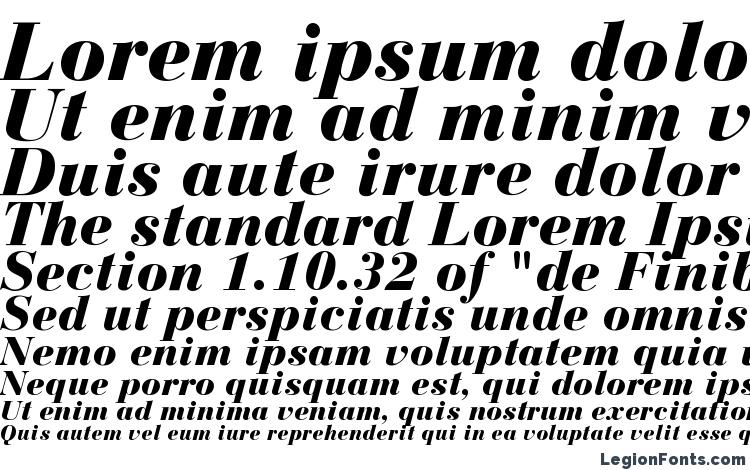 specimens Bodoni Recut Black SSi Black Italic font, sample Bodoni Recut Black SSi Black Italic font, an example of writing Bodoni Recut Black SSi Black Italic font, review Bodoni Recut Black SSi Black Italic font, preview Bodoni Recut Black SSi Black Italic font, Bodoni Recut Black SSi Black Italic font