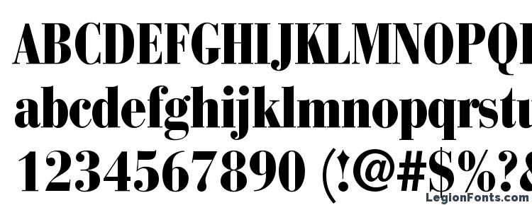 glyphs Bodoni Recut BlackCondensed SSi Normal font, сharacters Bodoni Recut BlackCondensed SSi Normal font, symbols Bodoni Recut BlackCondensed SSi Normal font, character map Bodoni Recut BlackCondensed SSi Normal font, preview Bodoni Recut BlackCondensed SSi Normal font, abc Bodoni Recut BlackCondensed SSi Normal font, Bodoni Recut BlackCondensed SSi Normal font