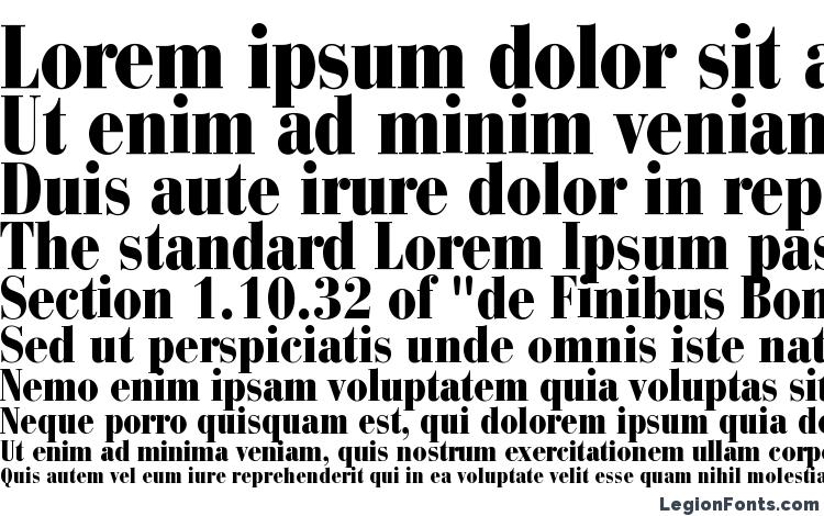 specimens Bodoni Recut BlackCondensed SSi Normal font, sample Bodoni Recut BlackCondensed SSi Normal font, an example of writing Bodoni Recut BlackCondensed SSi Normal font, review Bodoni Recut BlackCondensed SSi Normal font, preview Bodoni Recut BlackCondensed SSi Normal font, Bodoni Recut BlackCondensed SSi Normal font