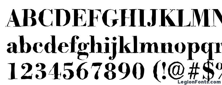глифы шрифта BodoniAntique Bold, символы шрифта BodoniAntique Bold, символьная карта шрифта BodoniAntique Bold, предварительный просмотр шрифта BodoniAntique Bold, алфавит шрифта BodoniAntique Bold, шрифт BodoniAntique Bold