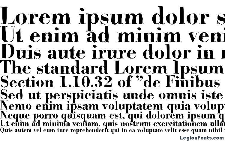 образцы шрифта BodoniAntique Bold, образец шрифта BodoniAntique Bold, пример написания шрифта BodoniAntique Bold, просмотр шрифта BodoniAntique Bold, предосмотр шрифта BodoniAntique Bold, шрифт BodoniAntique Bold