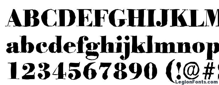 глифы шрифта BodoniAntique Heavy Regular, символы шрифта BodoniAntique Heavy Regular, символьная карта шрифта BodoniAntique Heavy Regular, предварительный просмотр шрифта BodoniAntique Heavy Regular, алфавит шрифта BodoniAntique Heavy Regular, шрифт BodoniAntique Heavy Regular