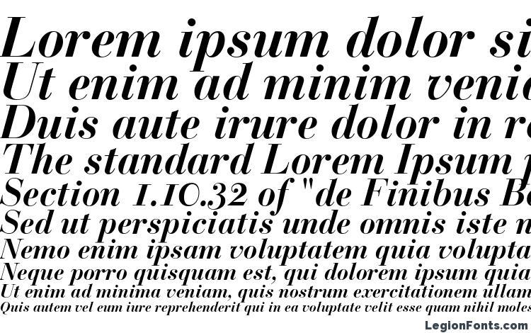 specimens BodoniClassic BoldItalic font, sample BodoniClassic BoldItalic font, an example of writing BodoniClassic BoldItalic font, review BodoniClassic BoldItalic font, preview BodoniClassic BoldItalic font, BodoniClassic BoldItalic font