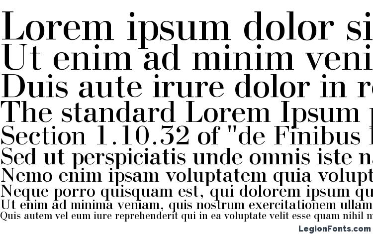 specimens Bodoninova regular font, sample Bodoninova regular font, an example of writing Bodoninova regular font, review Bodoninova regular font, preview Bodoninova regular font, Bodoninova regular font