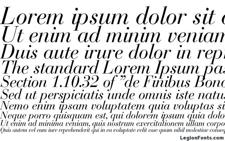 образцы шрифта BodoniRecut Italic, образец шрифта BodoniRecut Italic, пример написания шрифта BodoniRecut Italic, просмотр шрифта BodoniRecut Italic, предосмотр шрифта BodoniRecut Italic, шрифт BodoniRecut Italic