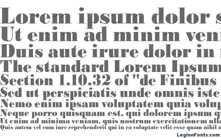 specimens BodoniRising Regular font, sample BodoniRising Regular font, an example of writing BodoniRising Regular font, review BodoniRising Regular font, preview BodoniRising Regular font, BodoniRising Regular font