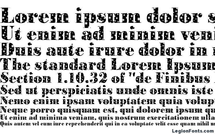 образцы шрифта BodoniStars Regular, образец шрифта BodoniStars Regular, пример написания шрифта BodoniStars Regular, просмотр шрифта BodoniStars Regular, предосмотр шрифта BodoniStars Regular, шрифт BodoniStars Regular