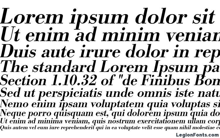 specimens BodoniStd Medium Italic font, sample BodoniStd Medium Italic font, an example of writing BodoniStd Medium Italic font, review BodoniStd Medium Italic font, preview BodoniStd Medium Italic font, BodoniStd Medium Italic font