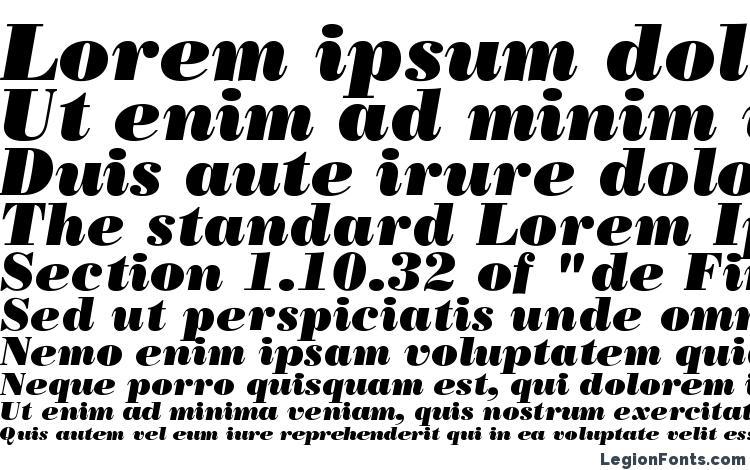 specimens BodoniStd PosterItalic font, sample BodoniStd PosterItalic font, an example of writing BodoniStd PosterItalic font, review BodoniStd PosterItalic font, preview BodoniStd PosterItalic font, BodoniStd PosterItalic font