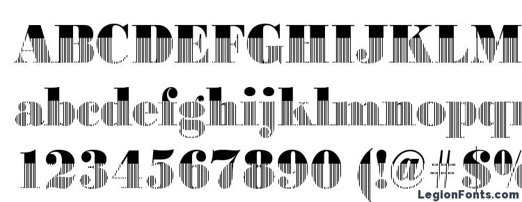 глифы шрифта BodoniVert3 Regular, символы шрифта BodoniVert3 Regular, символьная карта шрифта BodoniVert3 Regular, предварительный просмотр шрифта BodoniVert3 Regular, алфавит шрифта BodoniVert3 Regular, шрифт BodoniVert3 Regular