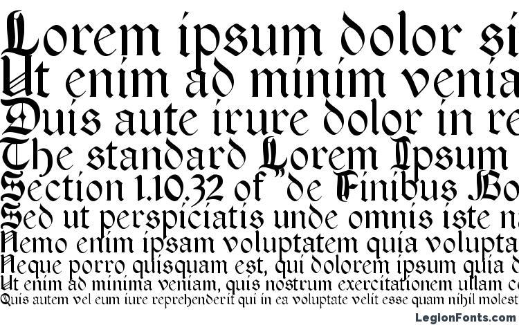 образцы шрифта BoereTudor, образец шрифта BoereTudor, пример написания шрифта BoereTudor, просмотр шрифта BoereTudor, предосмотр шрифта BoereTudor, шрифт BoereTudor