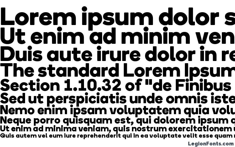 specimens Boing Regular font, sample Boing Regular font, an example of writing Boing Regular font, review Boing Regular font, preview Boing Regular font, Boing Regular font