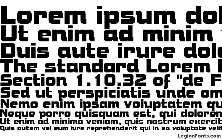 specimens Bolt Bold BT font, sample Bolt Bold BT font, an example of writing Bolt Bold BT font, review Bolt Bold BT font, preview Bolt Bold BT font, Bolt Bold BT font