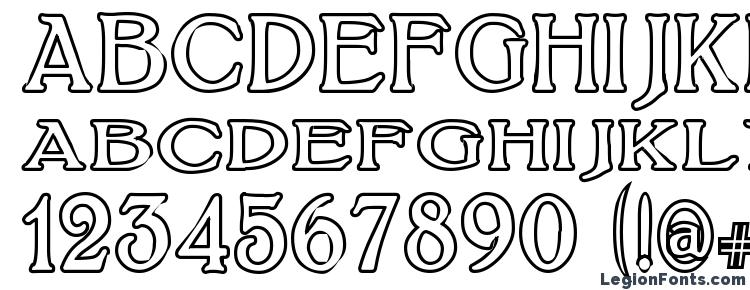 glyphs BoltonTitlingOutline font, сharacters BoltonTitlingOutline font, symbols BoltonTitlingOutline font, character map BoltonTitlingOutline font, preview BoltonTitlingOutline font, abc BoltonTitlingOutline font, BoltonTitlingOutline font