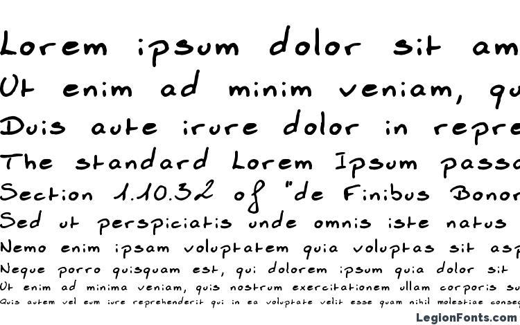 specimens Boluge font, sample Boluge font, an example of writing Boluge font, review Boluge font, preview Boluge font, Boluge font