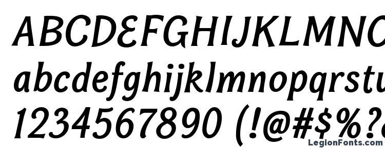 глифы шрифта BonoboRg BoldItalic, символы шрифта BonoboRg BoldItalic, символьная карта шрифта BonoboRg BoldItalic, предварительный просмотр шрифта BonoboRg BoldItalic, алфавит шрифта BonoboRg BoldItalic, шрифт BonoboRg BoldItalic