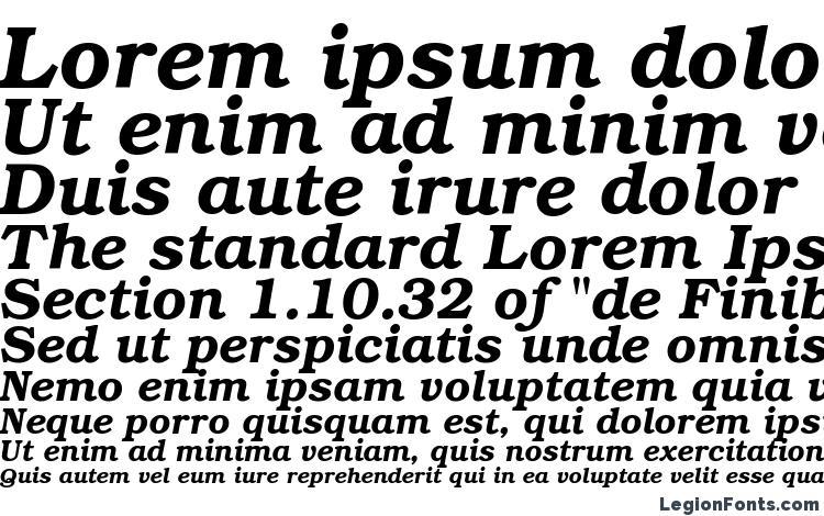 specimens Bookman ITC Demi Italic BT font, sample Bookman ITC Demi Italic BT font, an example of writing Bookman ITC Demi Italic BT font, review Bookman ITC Demi Italic BT font, preview Bookman ITC Demi Italic BT font, Bookman ITC Demi Italic BT font