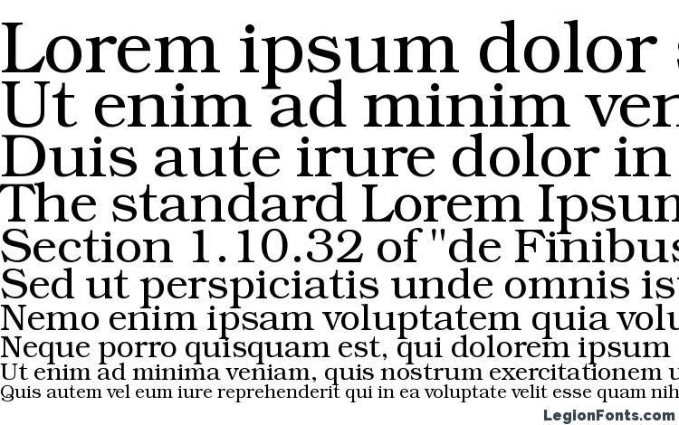 specimens BookmanCTT font, sample BookmanCTT font, an example of writing BookmanCTT font, review BookmanCTT font, preview BookmanCTT font, BookmanCTT font