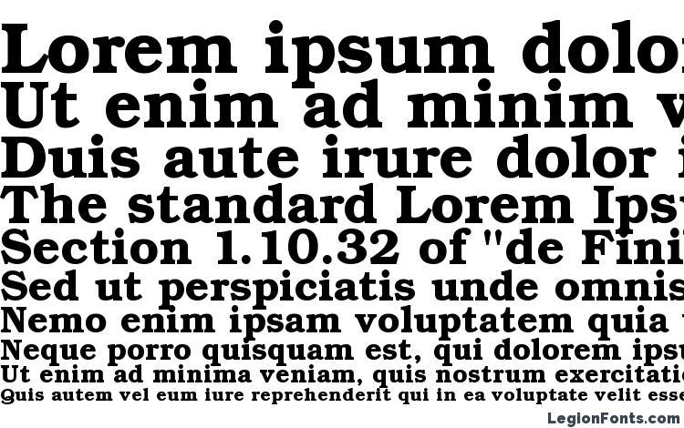 specimens Bookwoman DemiSH font, sample Bookwoman DemiSH font, an example of writing Bookwoman DemiSH font, review Bookwoman DemiSH font, preview Bookwoman DemiSH font, Bookwoman DemiSH font