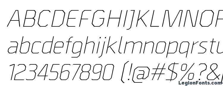 glyphs Borda LightItalic font, сharacters Borda LightItalic font, symbols Borda LightItalic font, character map Borda LightItalic font, preview Borda LightItalic font, abc Borda LightItalic font, Borda LightItalic font