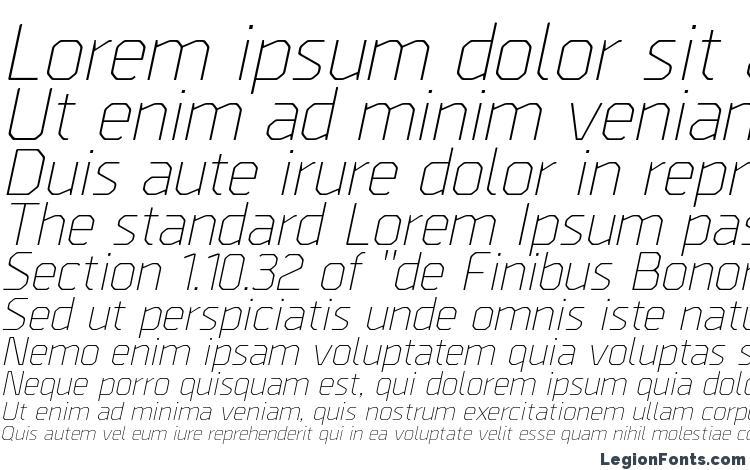 specimens Borda LightItalic font, sample Borda LightItalic font, an example of writing Borda LightItalic font, review Borda LightItalic font, preview Borda LightItalic font, Borda LightItalic font