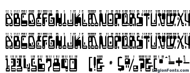 glyphs Boron Regular font, сharacters Boron Regular font, symbols Boron Regular font, character map Boron Regular font, preview Boron Regular font, abc Boron Regular font, Boron Regular font