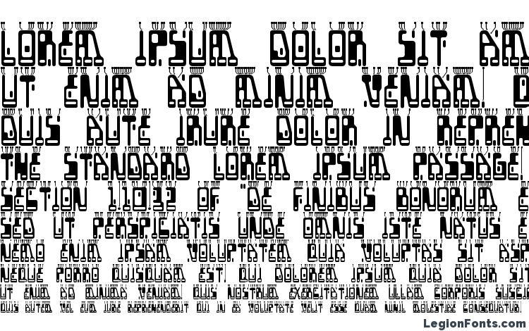 specimens Boron Regular font, sample Boron Regular font, an example of writing Boron Regular font, review Boron Regular font, preview Boron Regular font, Boron Regular font