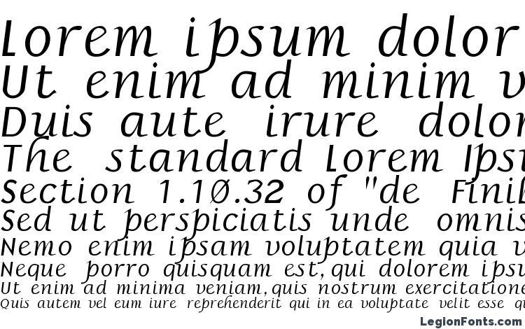 specimens BorrorBoldItalic font, sample BorrorBoldItalic font, an example of writing BorrorBoldItalic font, review BorrorBoldItalic font, preview BorrorBoldItalic font, BorrorBoldItalic font
