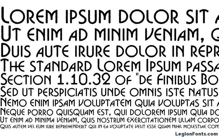 specimens Bosa ncr font, sample Bosa ncr font, an example of writing Bosa ncr font, review Bosa ncr font, preview Bosa ncr font, Bosa ncr font