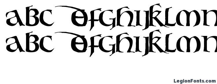glyphs Bouwsma uncial font, сharacters Bouwsma uncial font, symbols Bouwsma uncial font, character map Bouwsma uncial font, preview Bouwsma uncial font, abc Bouwsma uncial font, Bouwsma uncial font