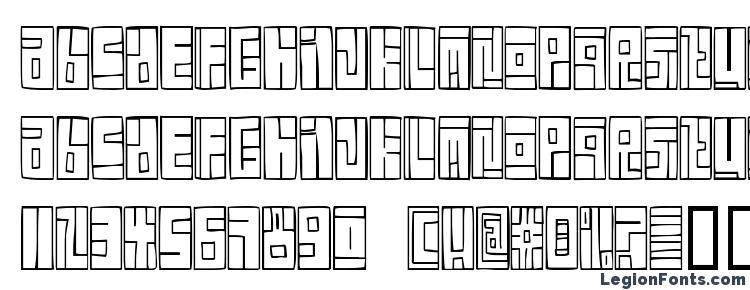 glyphs Box font font, сharacters Box font font, symbols Box font font, character map Box font font, preview Box font font, abc Box font font, Box font font