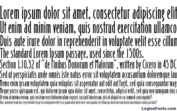 specimens Bradshaw Regular DB font, sample Bradshaw Regular DB font, an example of writing Bradshaw Regular DB font, review Bradshaw Regular DB font, preview Bradshaw Regular DB font, Bradshaw Regular DB font