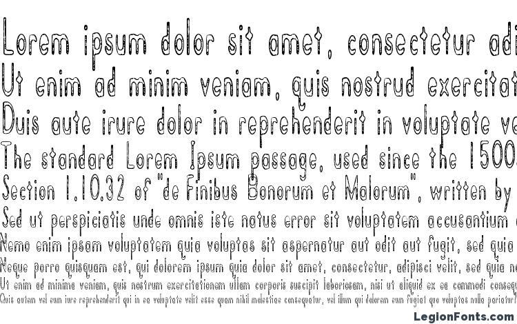 specimens Bramalea Beauty font, sample Bramalea Beauty font, an example of writing Bramalea Beauty font, review Bramalea Beauty font, preview Bramalea Beauty font, Bramalea Beauty font