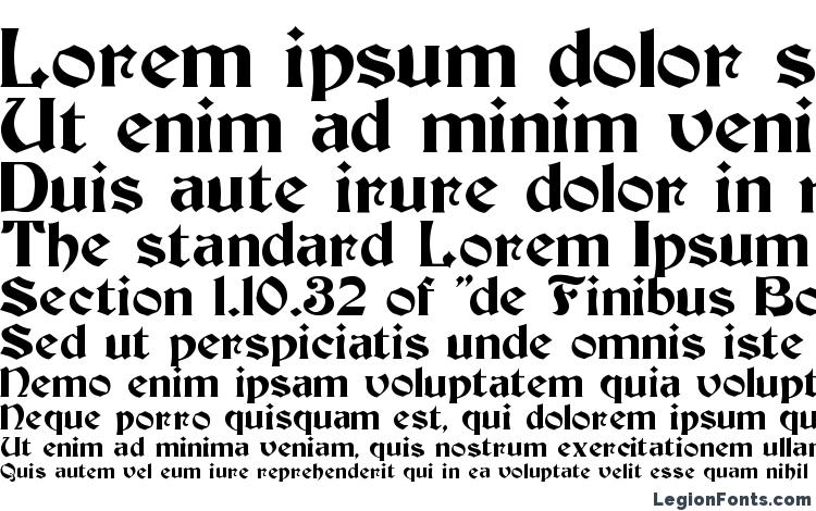 specimens Brandywine Normal font, sample Brandywine Normal font, an example of writing Brandywine Normal font, review Brandywine Normal font, preview Brandywine Normal font, Brandywine Normal font