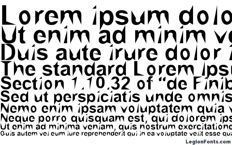 specimens Brial pointed font, sample Brial pointed font, an example of writing Brial pointed font, review Brial pointed font, preview Brial pointed font, Brial pointed font