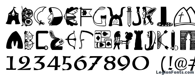 glyphs Briaroak Shire font, сharacters Briaroak Shire font, symbols Briaroak Shire font, character map Briaroak Shire font, preview Briaroak Shire font, abc Briaroak Shire font, Briaroak Shire font