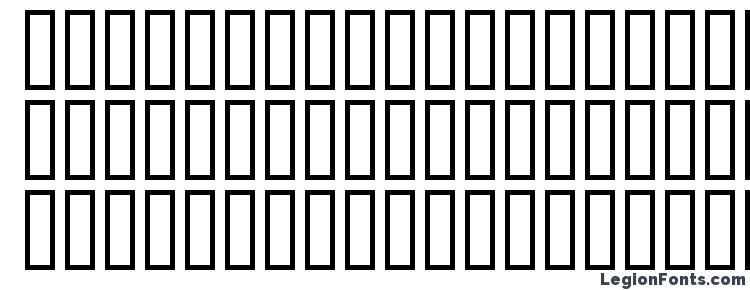 глифы шрифта Bridges, символы шрифта Bridges, символьная карта шрифта Bridges, предварительный просмотр шрифта Bridges, алфавит шрифта Bridges, шрифт Bridges