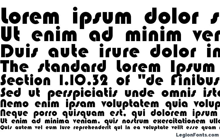 specimens BRINLED Regular font, sample BRINLED Regular font, an example of writing BRINLED Regular font, review BRINLED Regular font, preview BRINLED Regular font, BRINLED Regular font