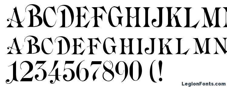 глифы шрифта Briolin, символы шрифта Briolin, символьная карта шрифта Briolin, предварительный просмотр шрифта Briolin, алфавит шрифта Briolin, шрифт Briolin