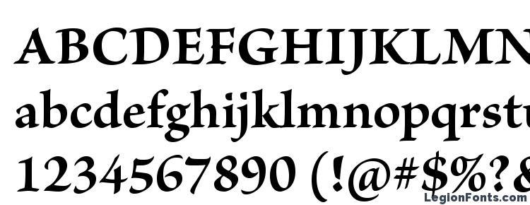 глифы шрифта BriosoPro Bold, символы шрифта BriosoPro Bold, символьная карта шрифта BriosoPro Bold, предварительный просмотр шрифта BriosoPro Bold, алфавит шрифта BriosoPro Bold, шрифт BriosoPro Bold