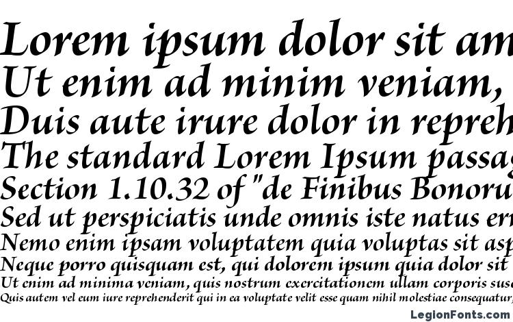 specimens BriosoPro BoldItSubh font, sample BriosoPro BoldItSubh font, an example of writing BriosoPro BoldItSubh font, review BriosoPro BoldItSubh font, preview BriosoPro BoldItSubh font, BriosoPro BoldItSubh font